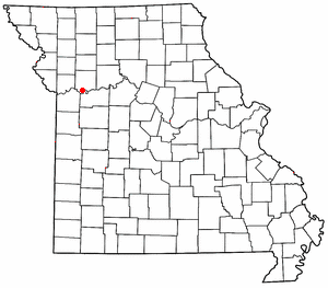 Loko di Fleming, Missouri