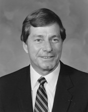 Mack Mattingly American politician