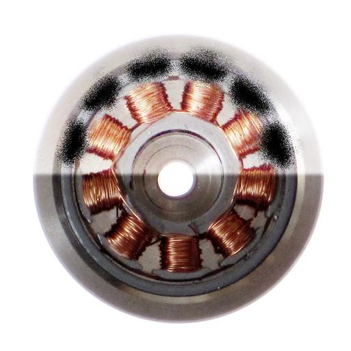 Bürstenloser Gleichstrommotor – Wikipedia