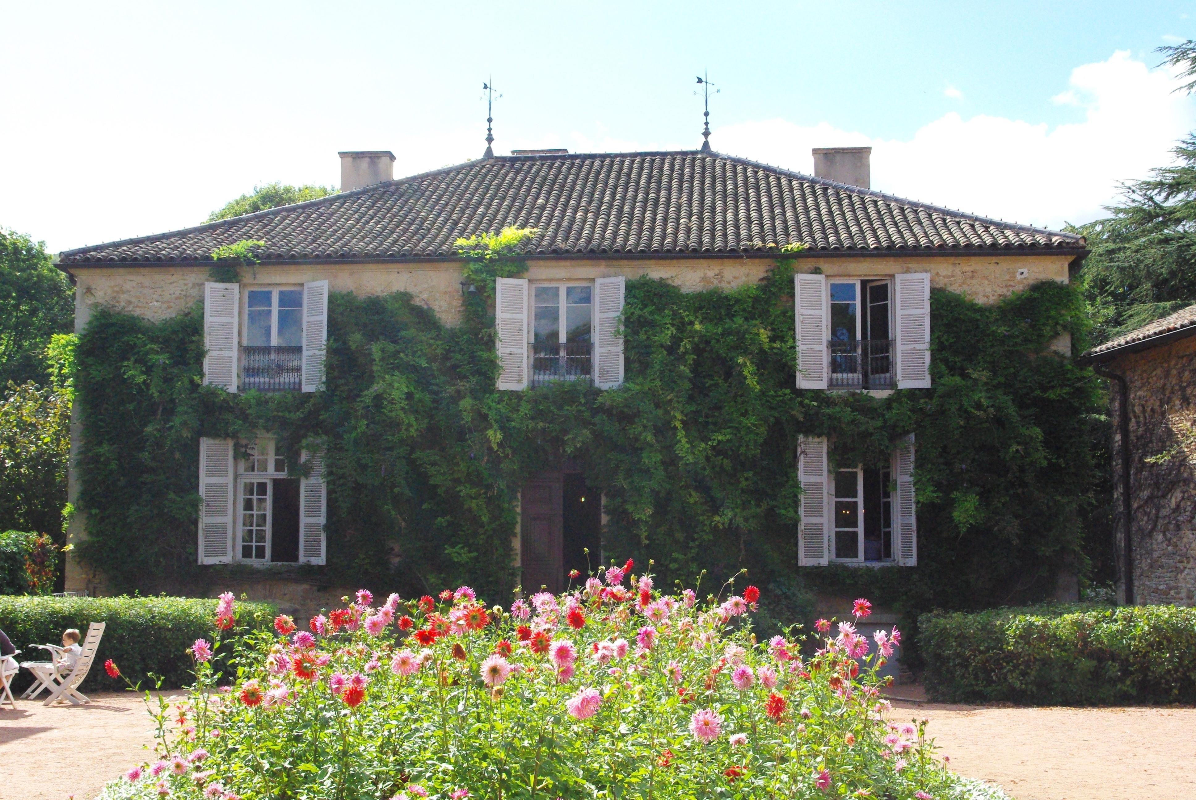 Maison 22 extension with maison 22 k with maison 22 for Jardin lamartine