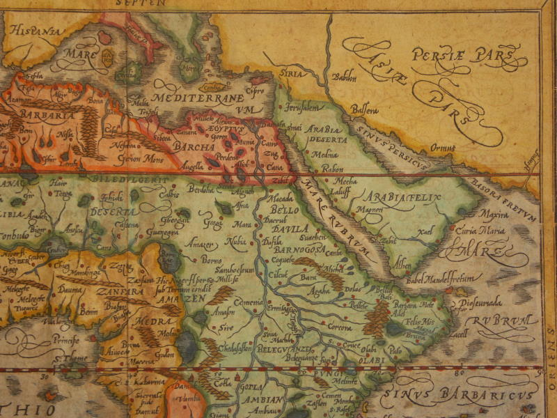 File:Map of Africa(1600) north east.   Wikimedia Commons