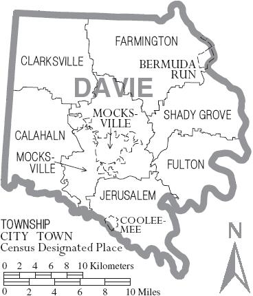 Davie County, North Carolina - Wikipedia, the free encyclopediadavie county