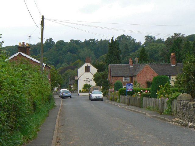 Mappleton village - geograph.org.uk - 947755