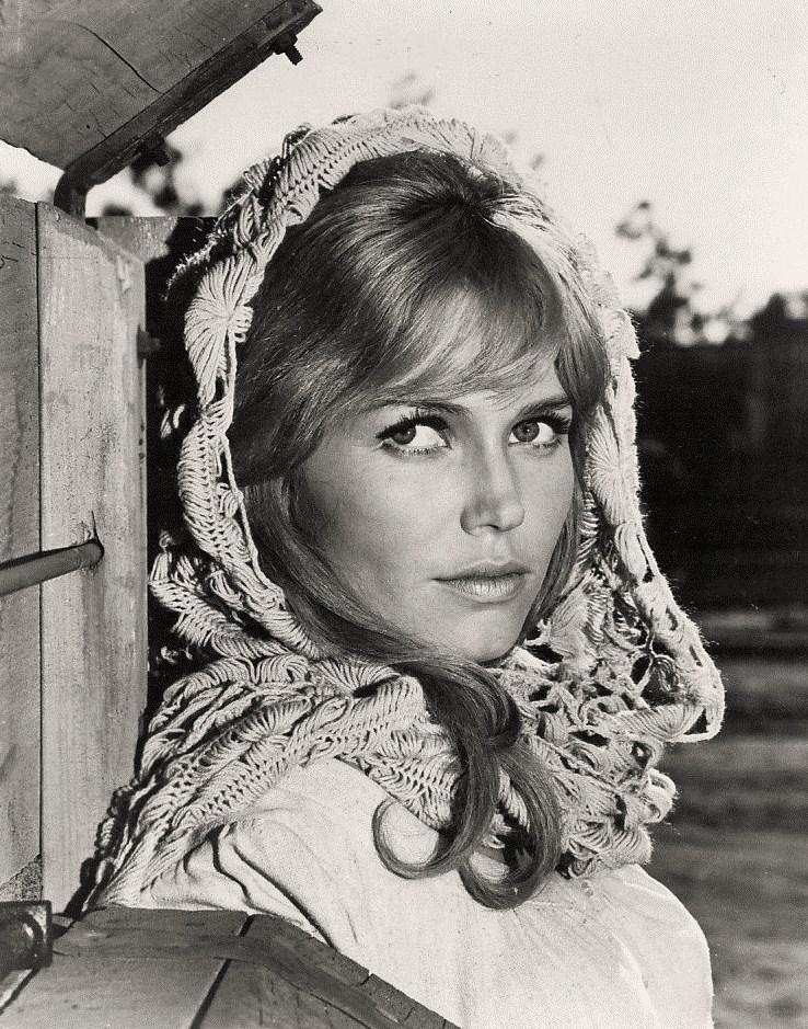 Margaret Blye  IMDb