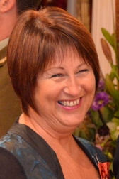 Maureen Pugh New Zealand politician