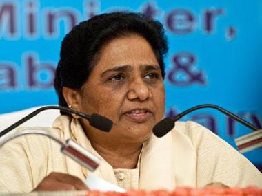 Mayawati - Wikipedia