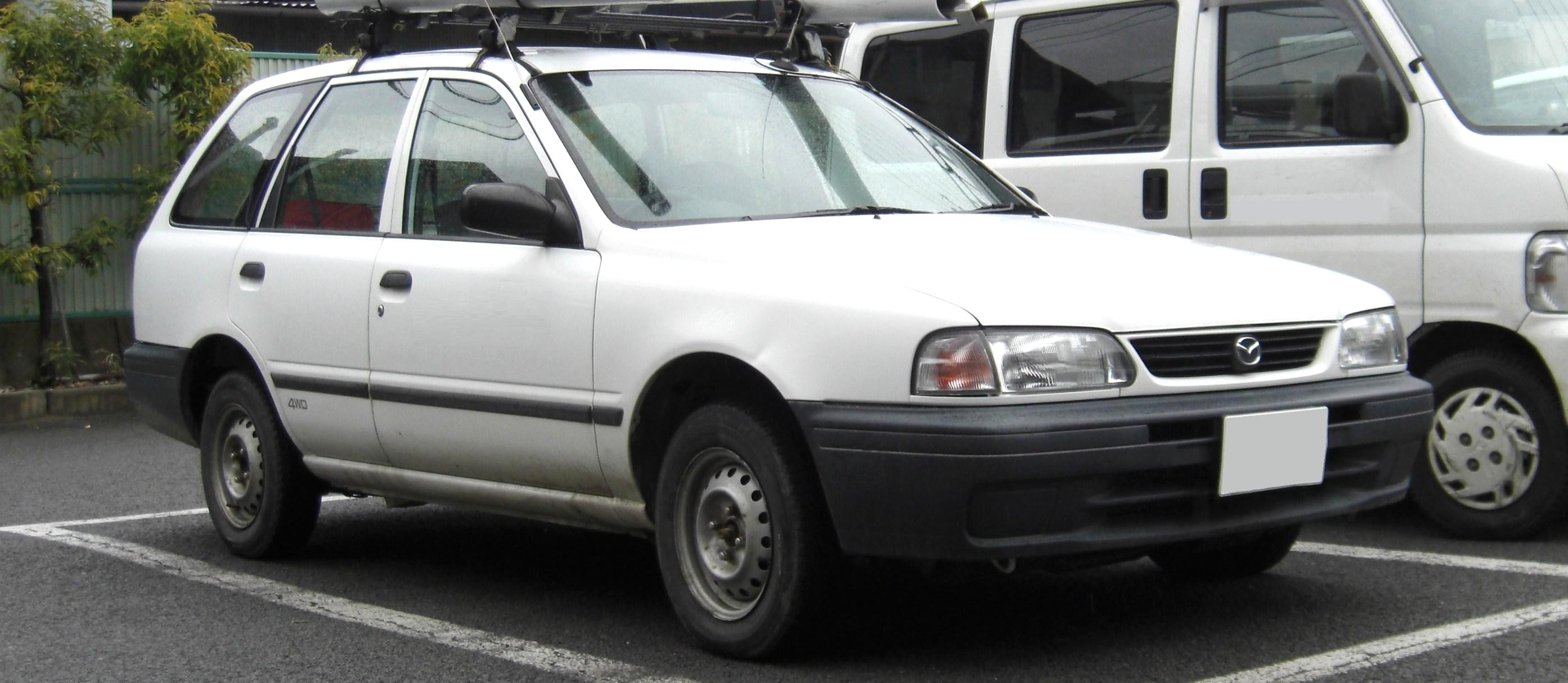 File:Mazda Familia Wagon.jpg - Wikipedia, the free encyclopedia