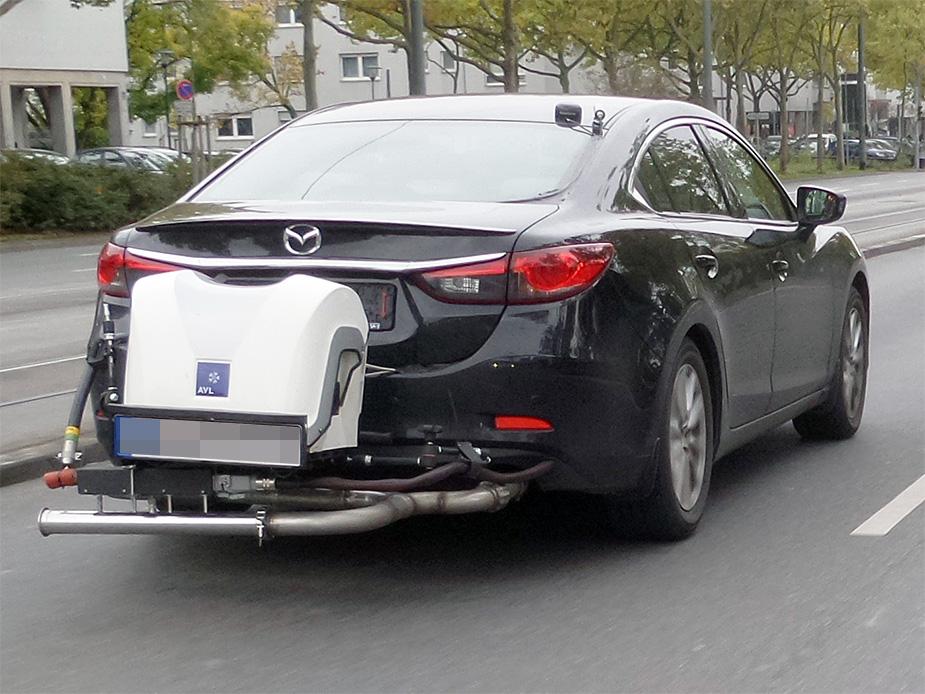 Car Emission System Parts
