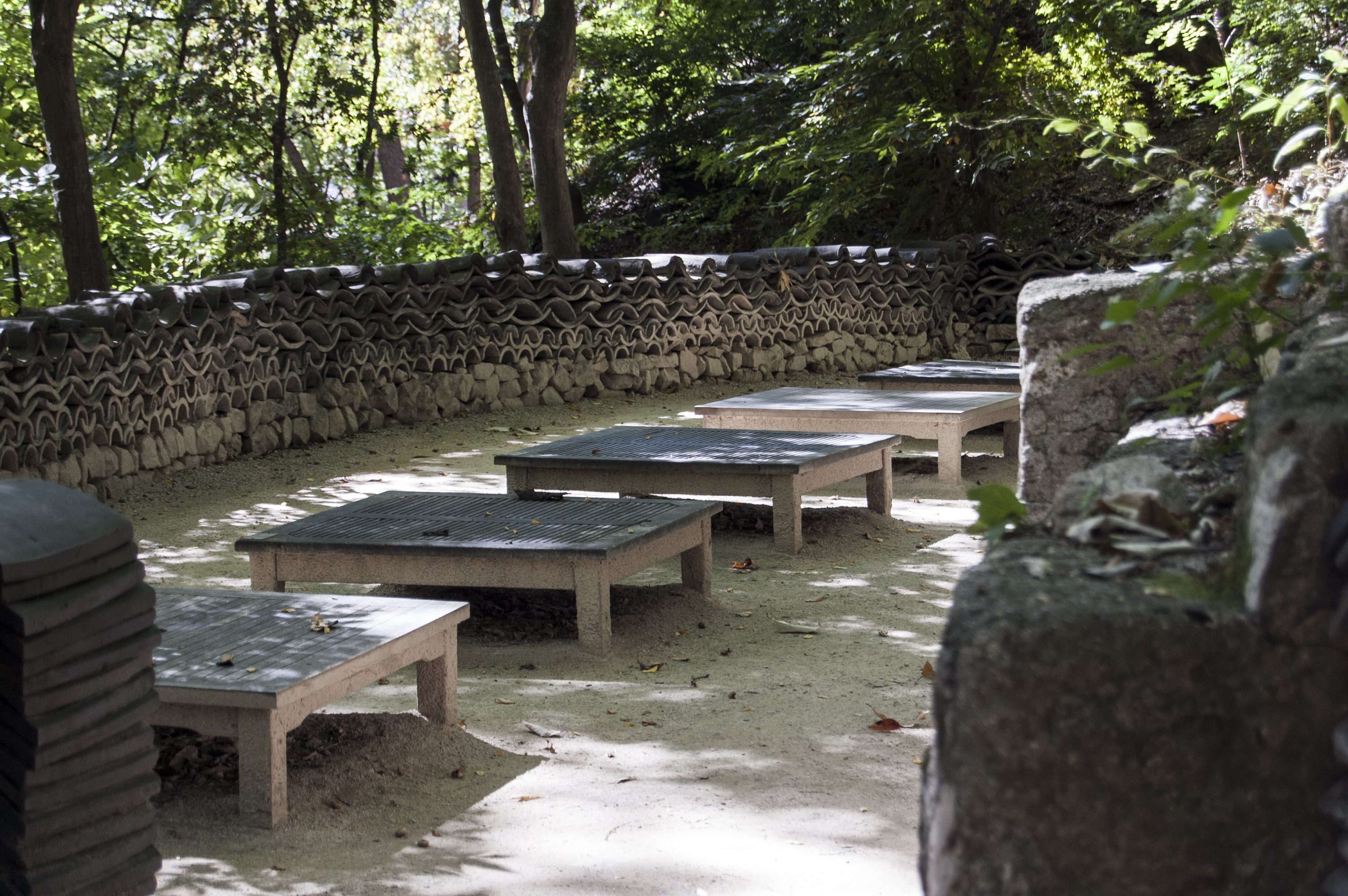 File:Meditation Tables (23595216110)