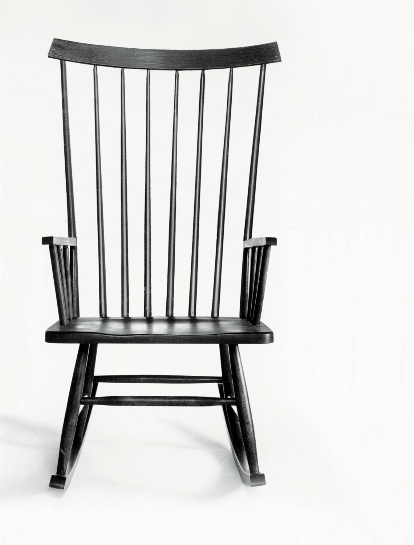 File:Mel Smilow Rocking Chair