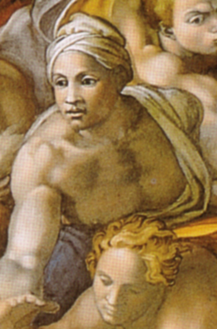 the early life and works of michelangelo Find out information about buonarroti, michelangelo see michelangelo buonarroti michelangelo early life and work michelangelo drew extensively as a.