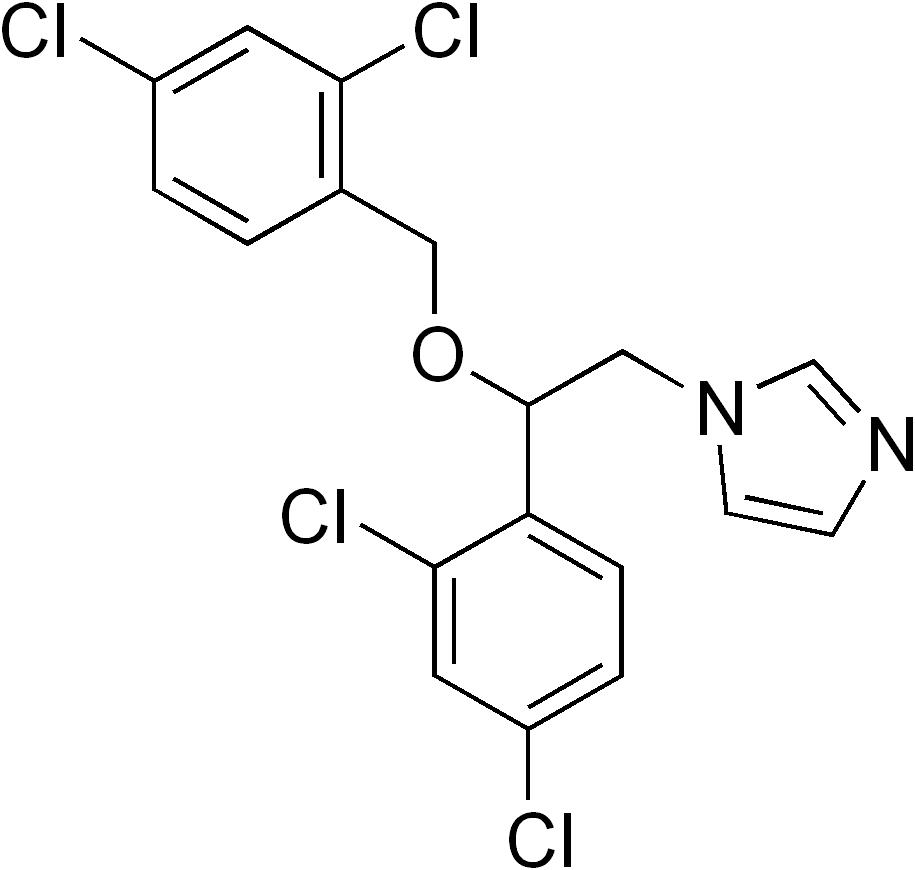 Miconazol - Wikipedia