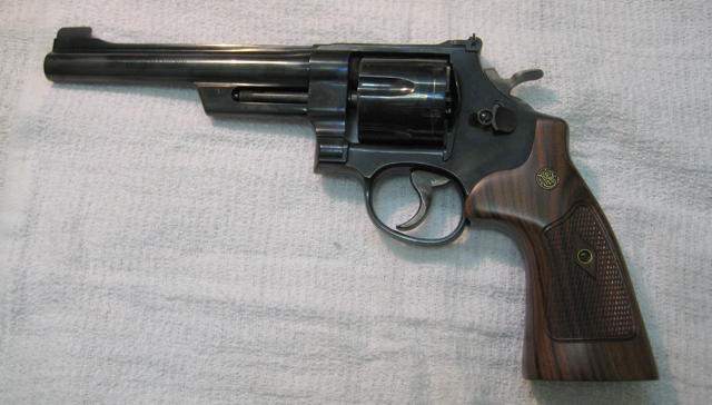 Gun Review: Smith & Wesson Model 60 .357 Magnum (Take Two) - The ...
