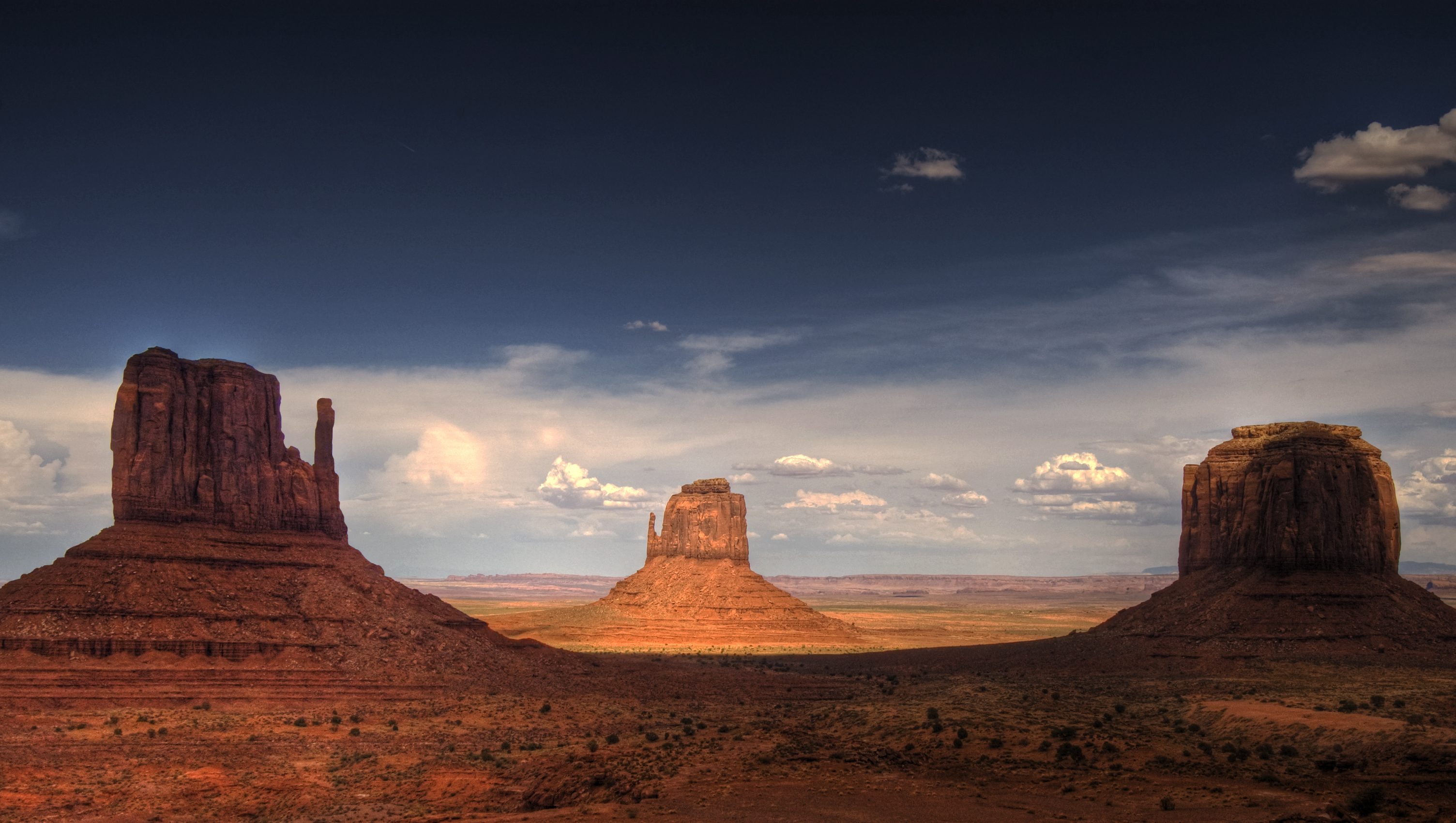 Monument Valley And Grand Canyon Tours