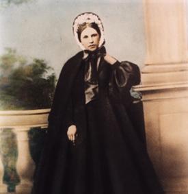 Franciszka Siedliska Polish beatified nun