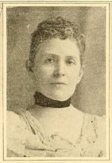 Mrs James Albert Gary