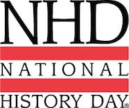 NHD Natinoal History Day Logo