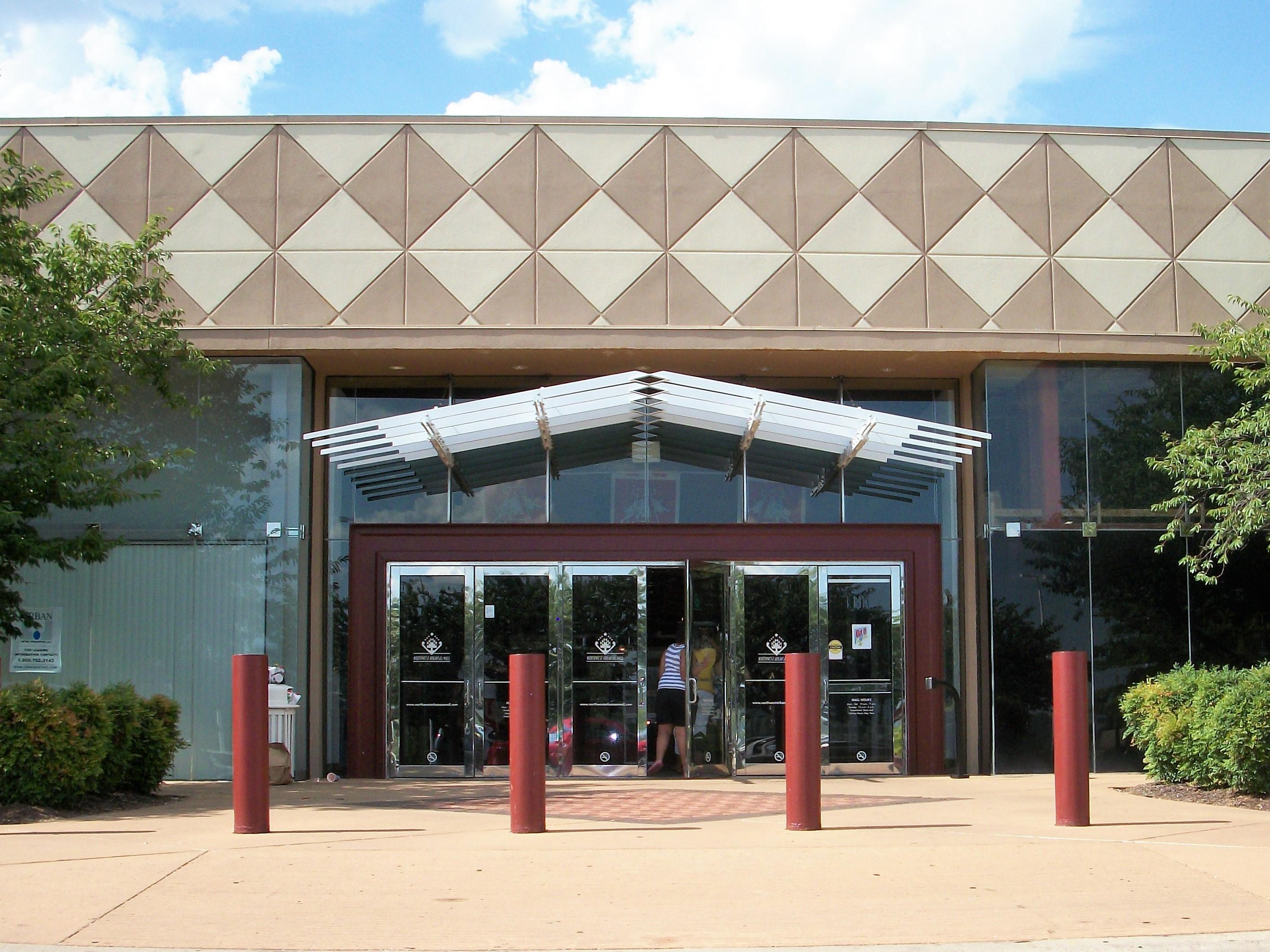 Northwest Arkansas Mall Wikipedia