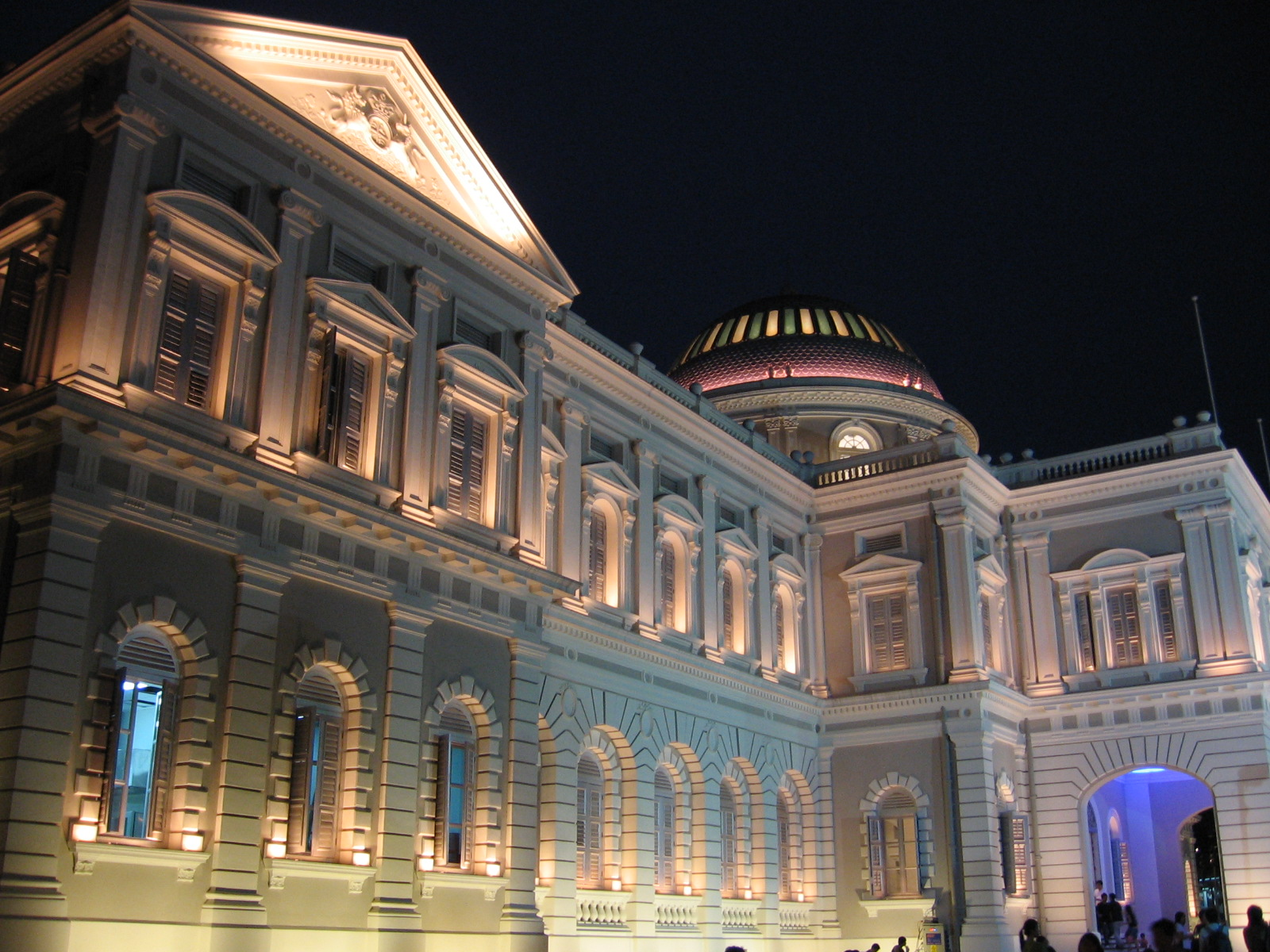 Detail National Museum of Singapore Location Map | About ... on National Museum Of Singapore  id=81905