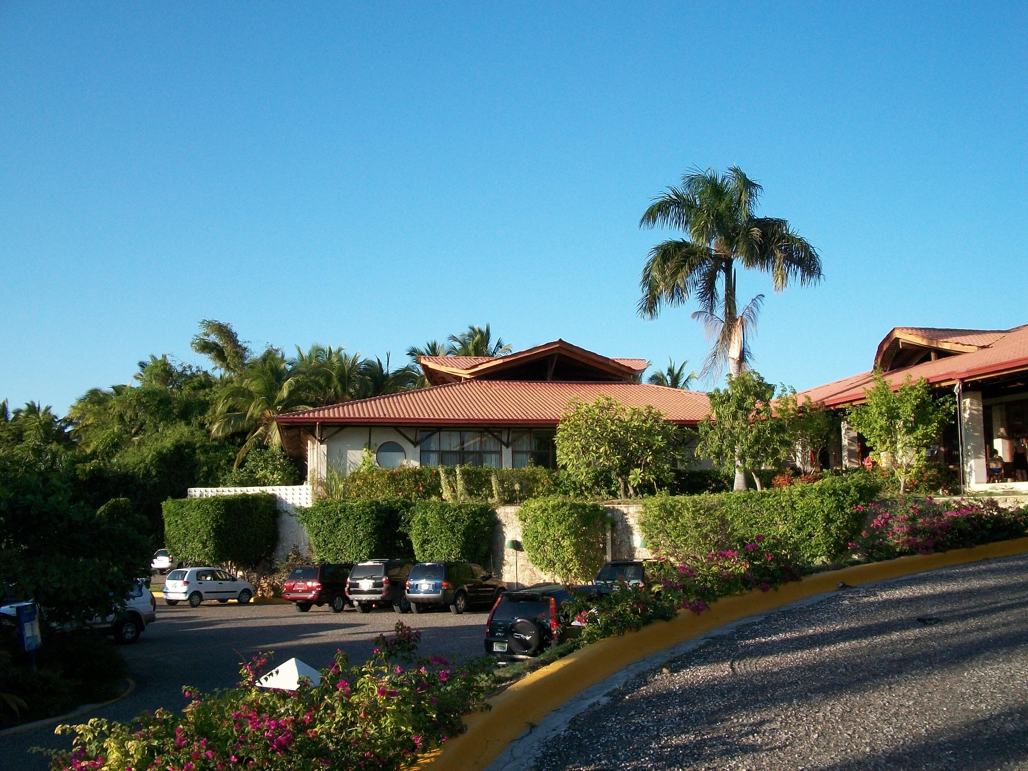 Nature Park Hotel Adler