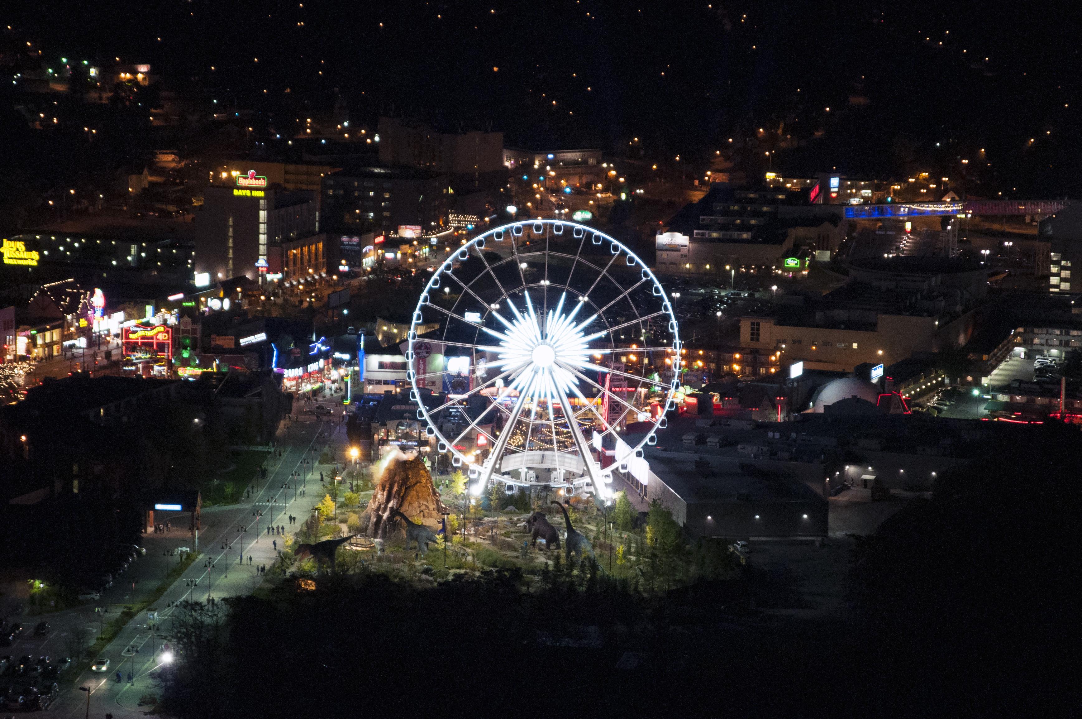 Ferris Wheel Myrtle Beach Coupon
