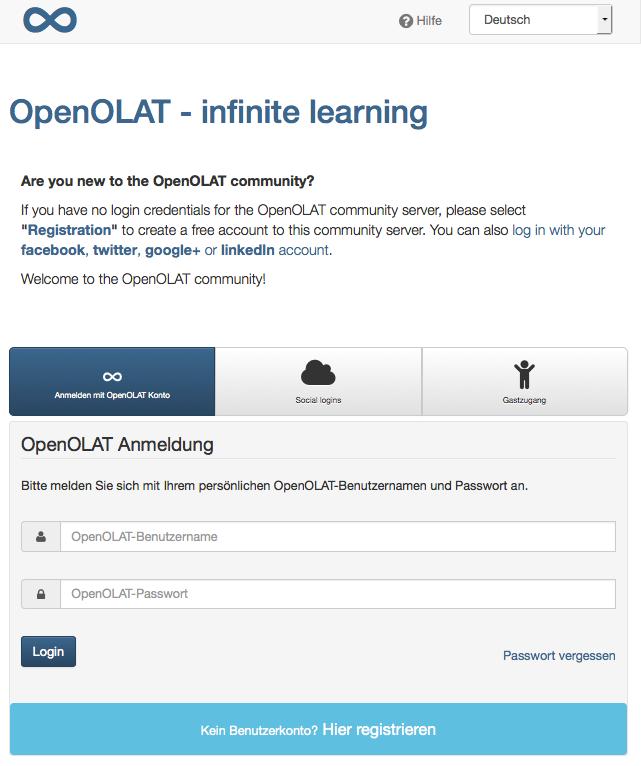 OpenOLAT – Wikipedia