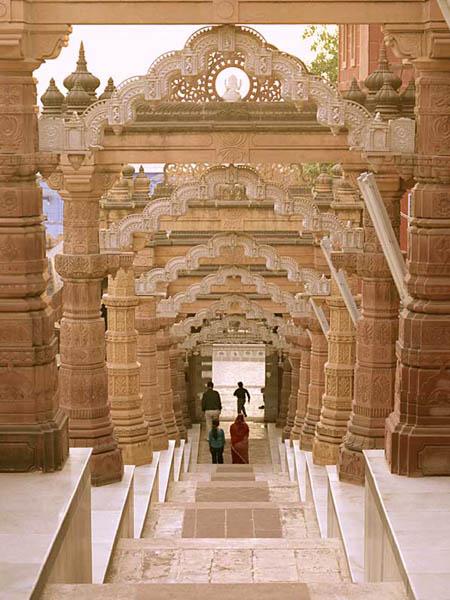 Osian temple