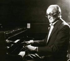 Argentine pianist, tango composer