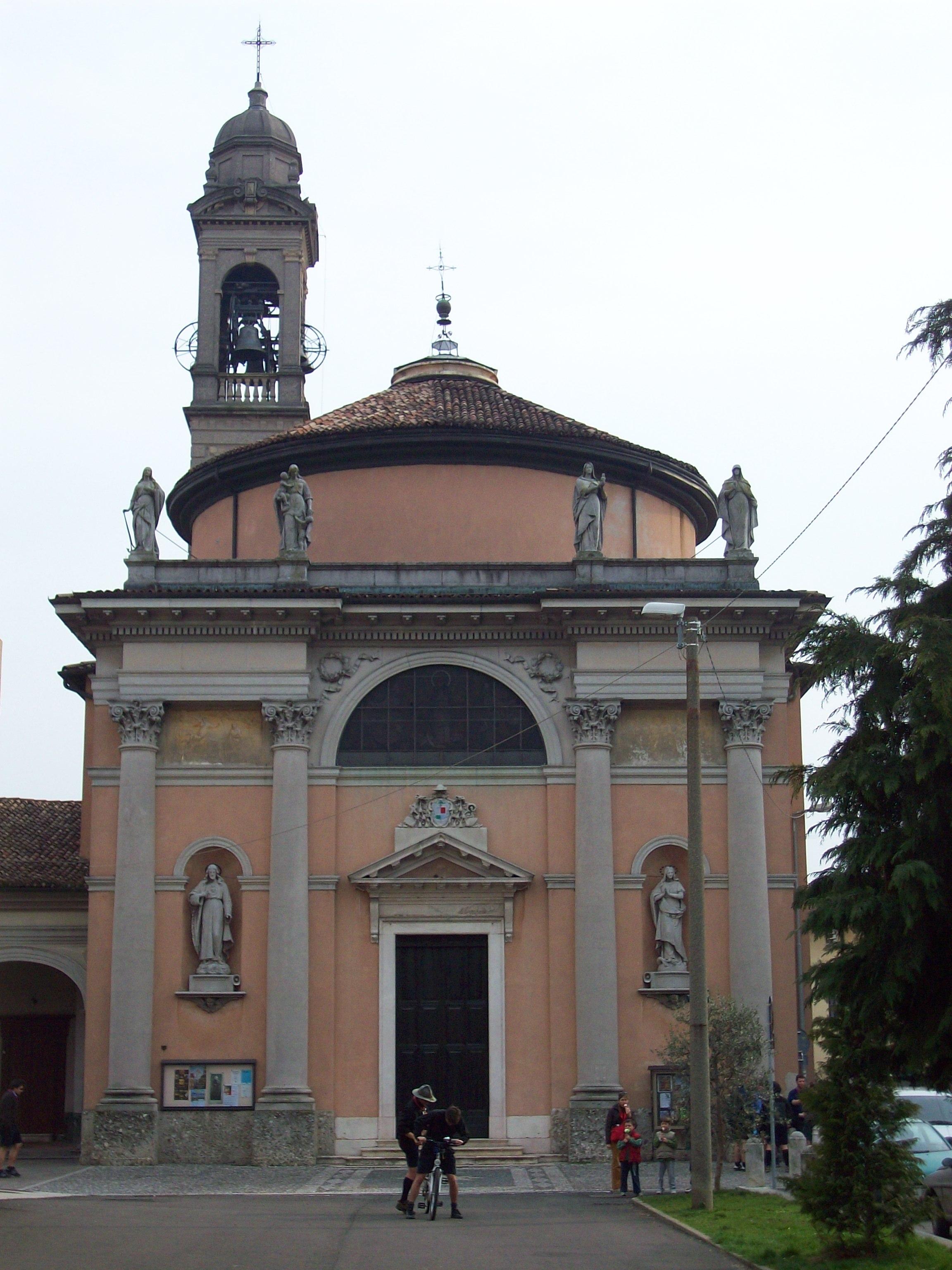 Loreto (Bergamo) - Wikipedia