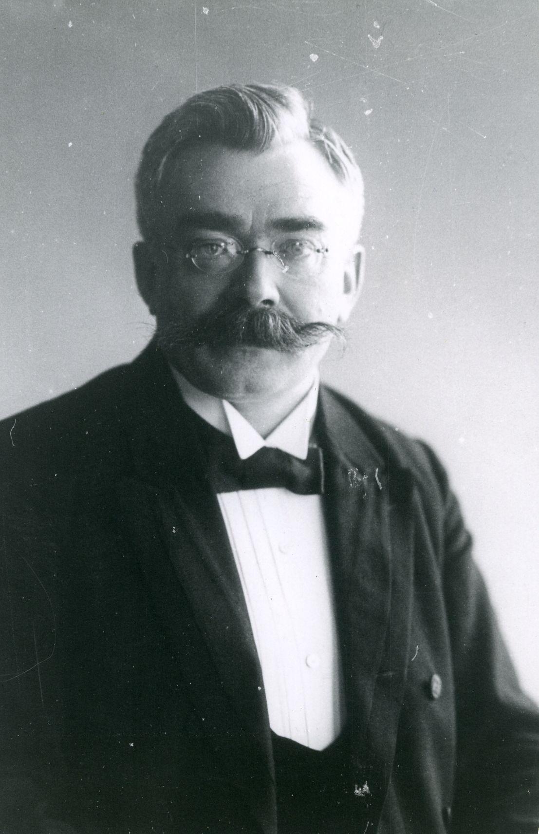 Paul Wendland (1911)