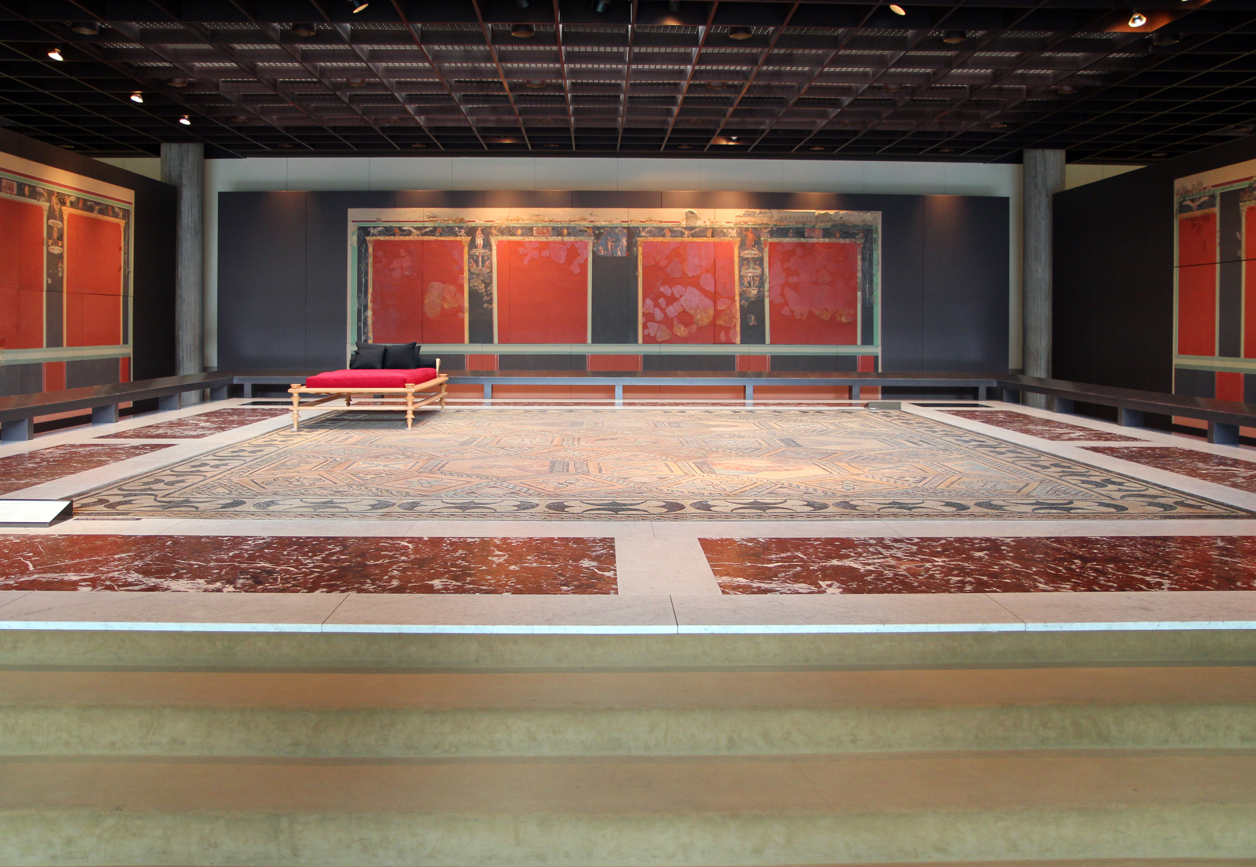 Köln Römisches Museum