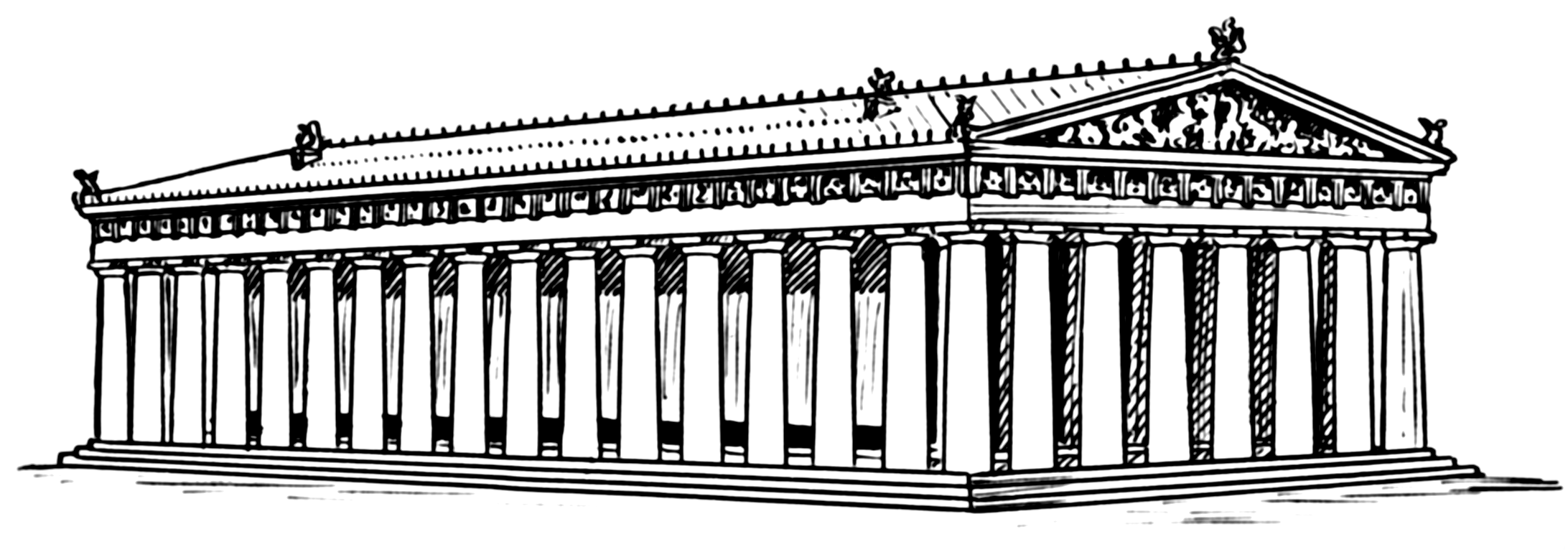 Image Result For Ancient Athens Coloring
