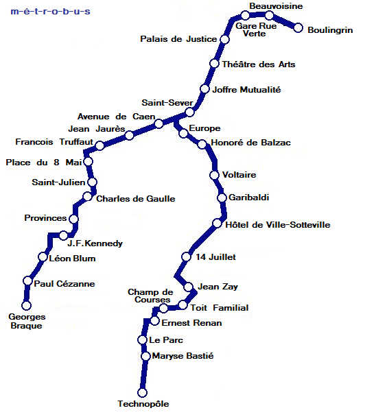 File:Plan Metro de Rouen.png   Wikimedia Commons