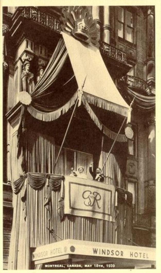 Royal Windsor Hotel Brubels