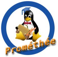 Prom�th�e mascot
