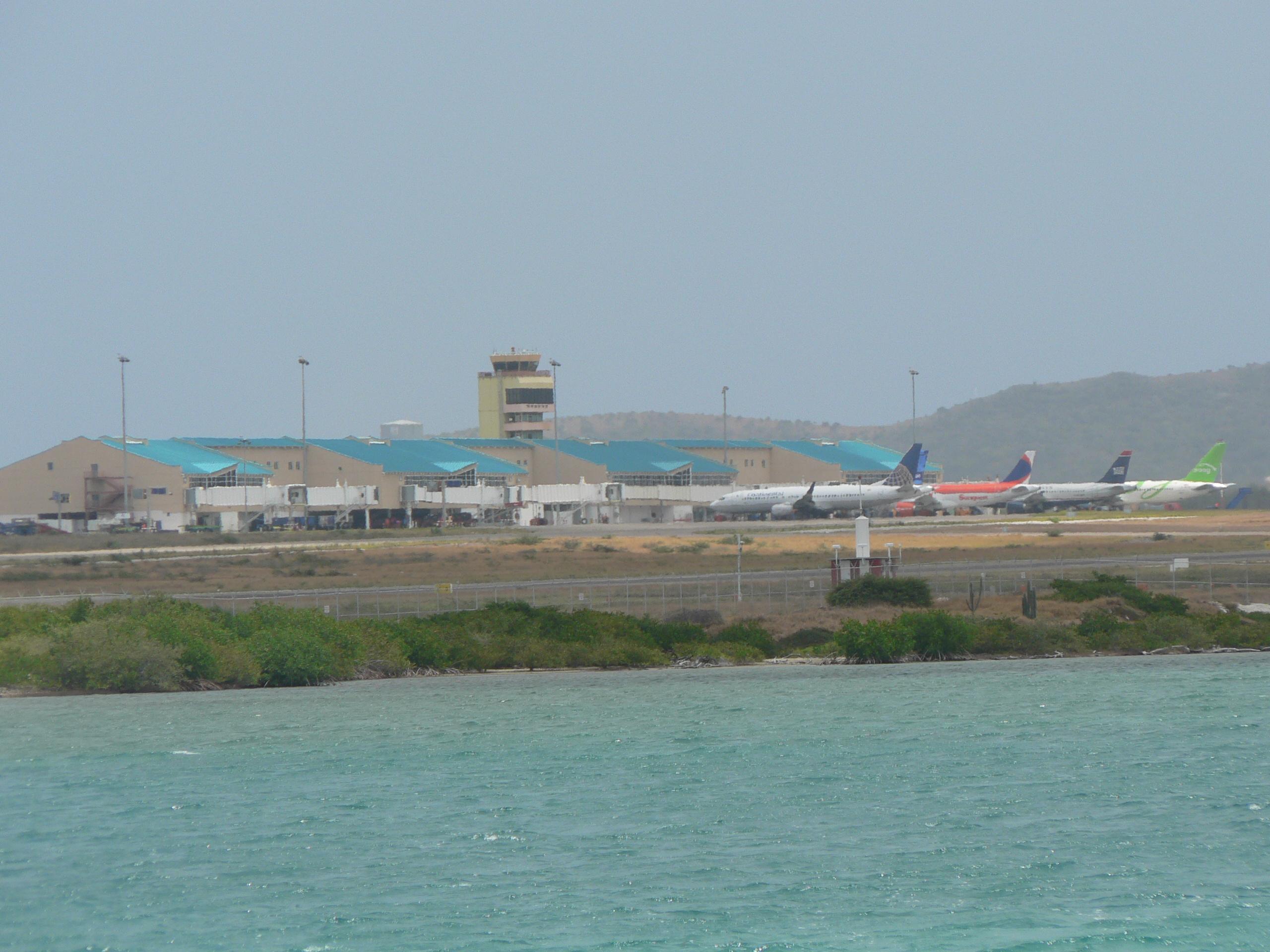 Oranjestad Aruba Reiseführer Auf Wikivoyage