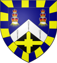 Queen Mary, University of London Crest-2.png