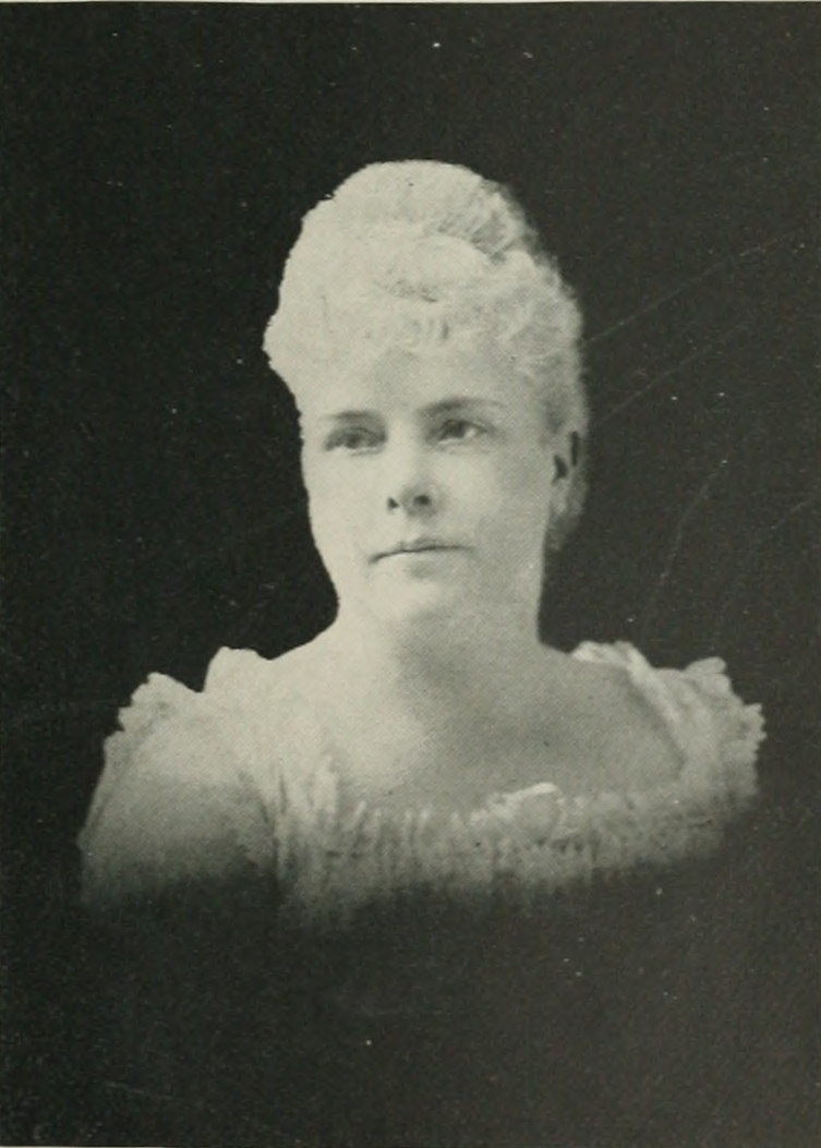 ROSE KERSHAW WALKER A woman of the century (page 751 crop).jpg