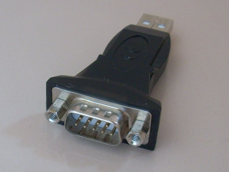 File:RS-232 to USB Serial Adapter.jpg