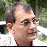 Dr. Rajendra Prasad Singh in 2018