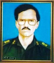 Rajiv Kumar Joon