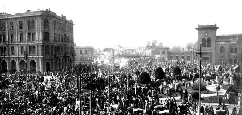نتيجة بحث الصور عن ثورة جمهورية زفتى