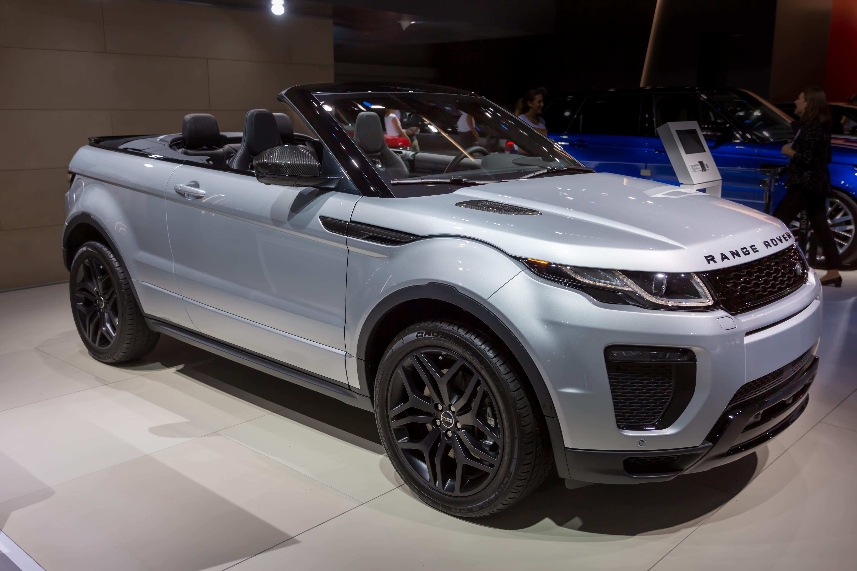 File Range Rover Evoque Convertible Iaa 2017 Frankfurt