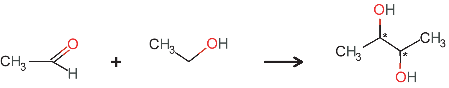 What Is Ethanol >> File:Reaction ethanal+ethanol.png - Wikimedia Commons