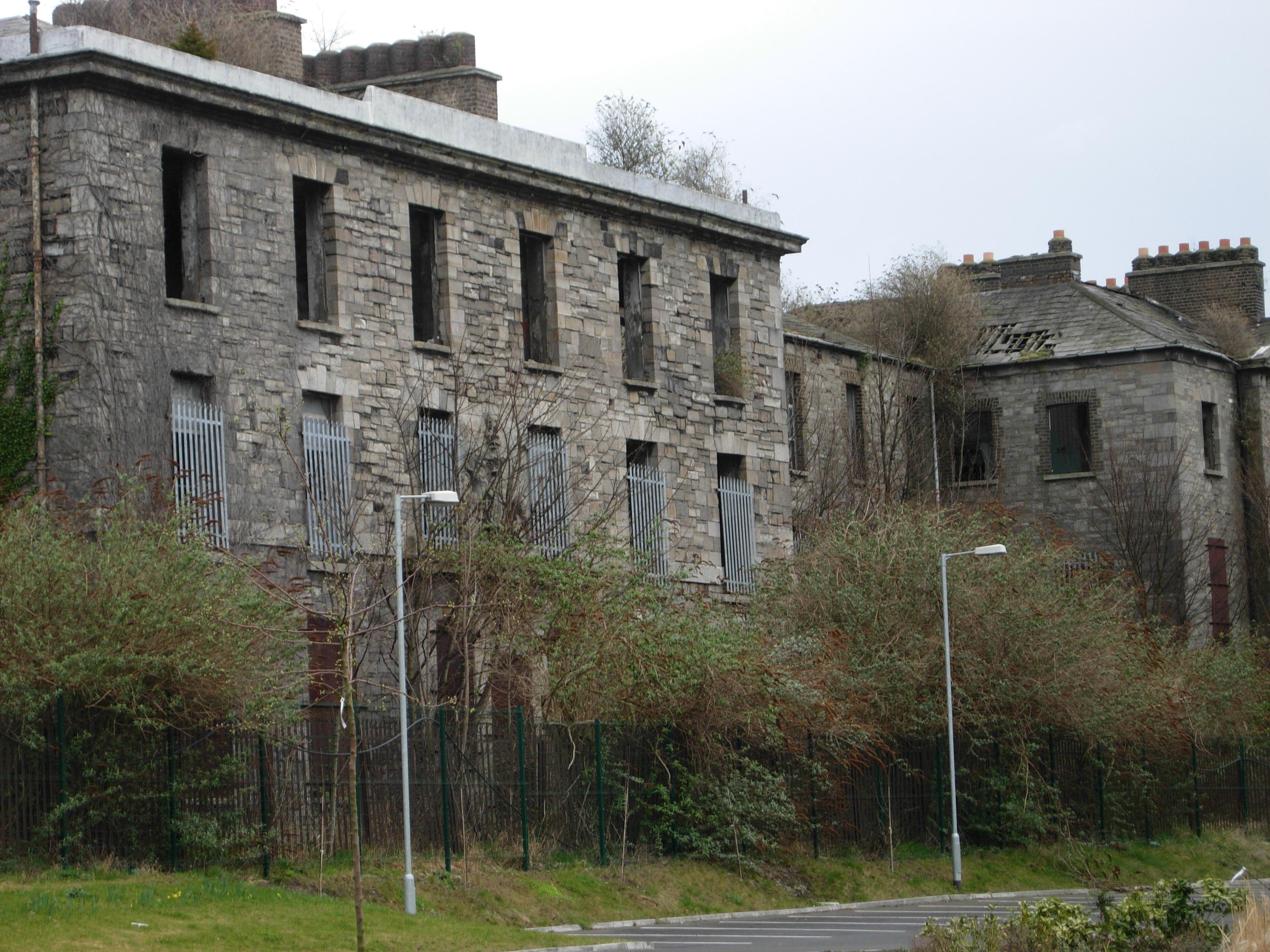 Cork District Lunatic Asylum Tours