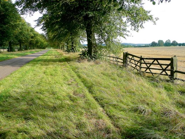 Robin Hood Way - geograph.org.uk - 1480221