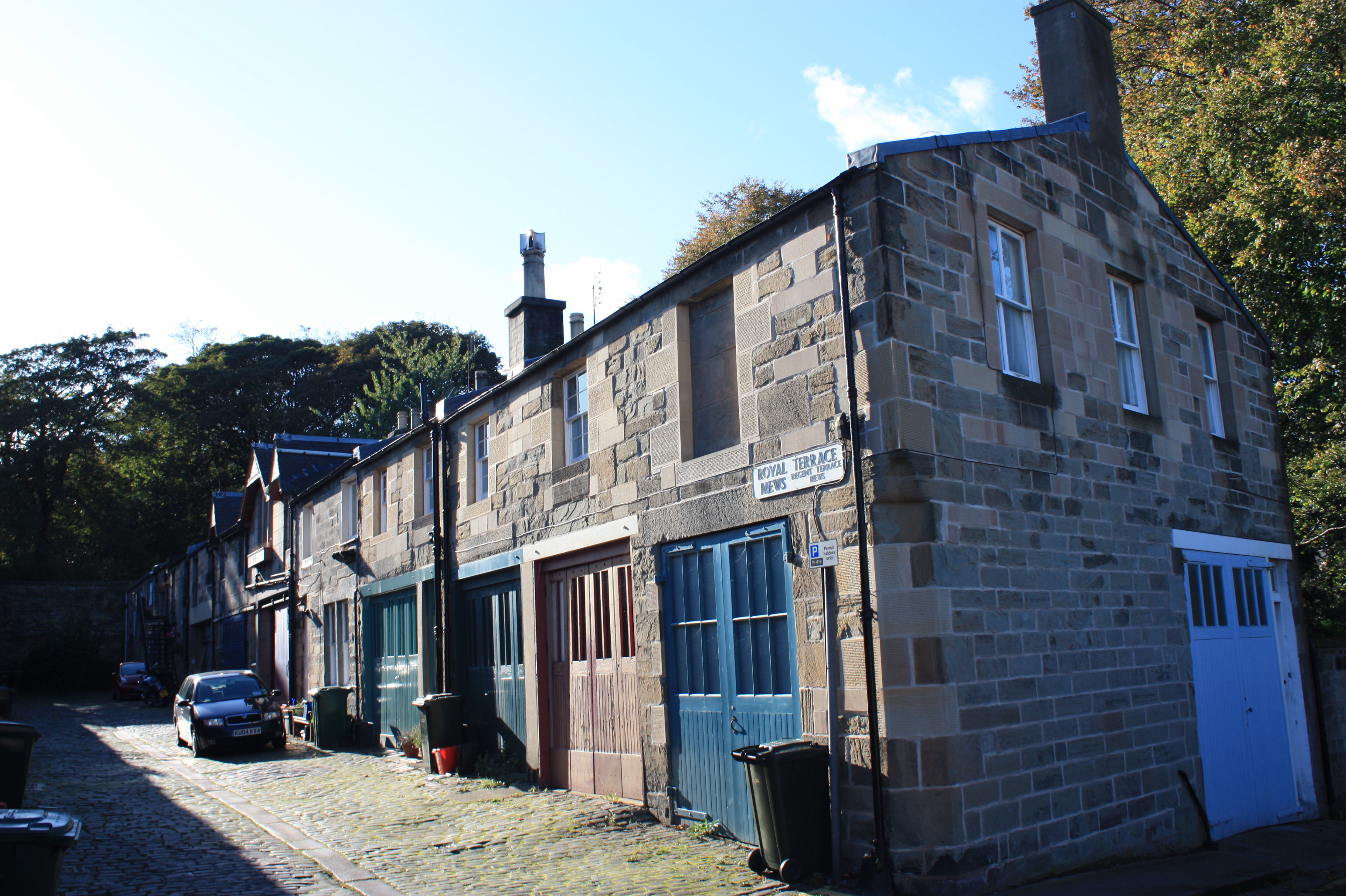 file royal terrace mews edinburgh jpg wikishire