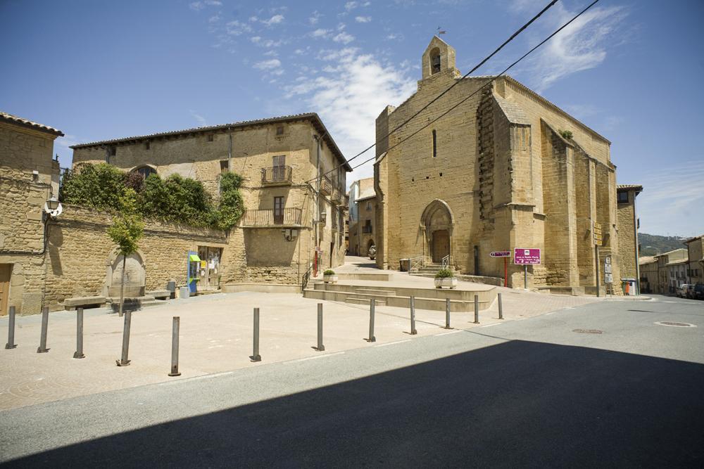 San Martín de Unx