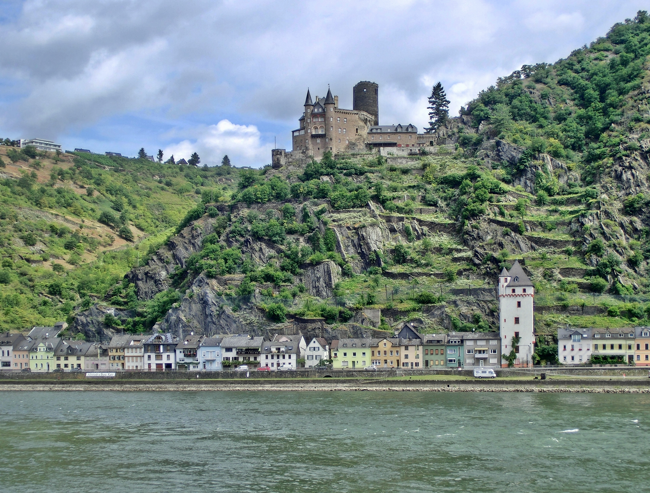fisting Sankt Goarshausen(Rhineland-Palatinate)