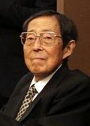 Shijuro Ogata Japanese banker